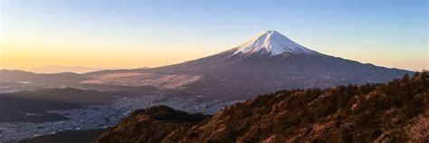 Mount Fuji Travel Guide - What to seen and do around Fujisan