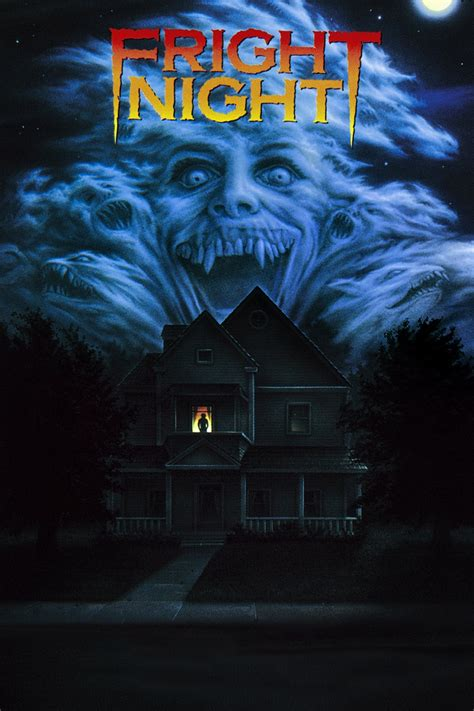 Thinner + Fright Night | Double Feature