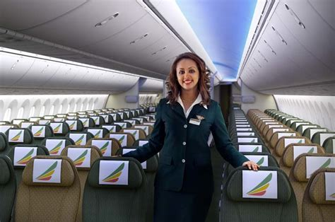Ethiopian Airlines Ticket, Check In, Contacts, Baggage